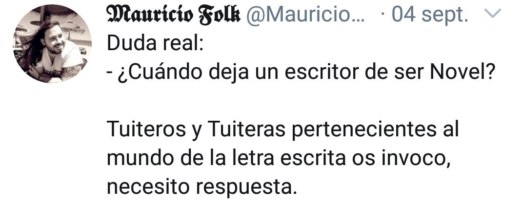 Mauricio Folk